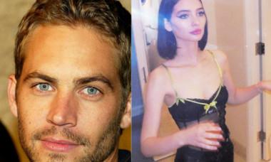 Fiica lui Paul Walker a crescut și a devenit fotomodel. Cât de bine arată la 22 de ani