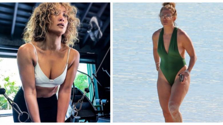 Instagram versus realitate. Cum arată cu adevărat divele de la Hollywood în costum de baie, fără Photoshop