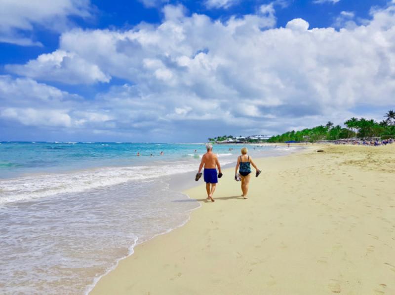 Playa Dorada, Republica Dominicana