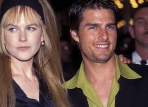 Bella, o nouă imagine inedită. Cum arată fiica adoptivă a lui Tom Cruise și a lui Nicole Kidman