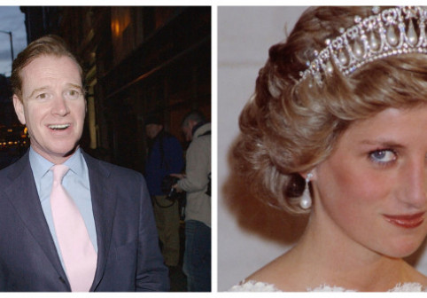 Ce face și cum arată acum James, fostul iubit al Prințesei Diana. Bărbatul, de nerecunoscut după ce a ajuns grădinar