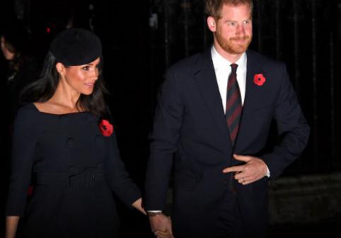 Abia acum s-a aflat. Care este adevăratul motiv pentru care Meghan Markle nu va participa la funeraliile prințului Philip