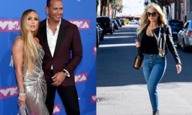 Tânara cu care Alex Rodriguez ar fi înșelat-o pe Jennifer Lopez, surprinsă la plajă. Cine este și cât de bine arată Madison LeCroy