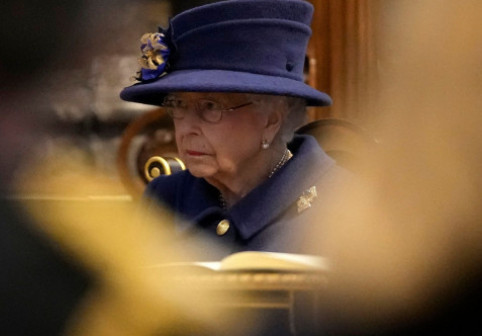 Regina Elisabeta a II-a, internată în spital după ce și-a anulat vizita în Irlanda de Nord. Ce spun reprezentanții Palatului Buckingham