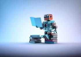 Afla totul despre robotul care merge la scoala, in locul elevilor cu probleme de sanatate!