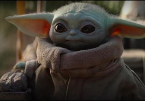 Top 10 - Cele mai bune meme-uri cu Baby Yoda!