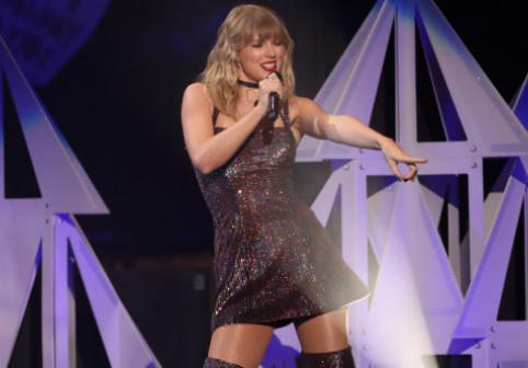 ''Miss Americana'', documentarul cu si despre Taylor Swift!