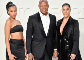 Fiica lui Dr. Dre ii arunca cuvinte grele lui 50 Cent: ''Ma dezgusti''