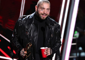 Billboard Music Awards 2020: Post Malone, marele castigator!