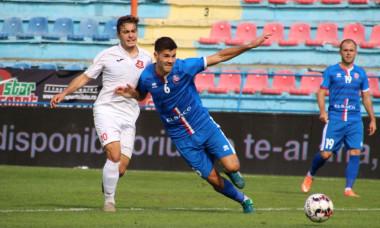 PAOK Salonic, fosta echipa a lui Razvan Lucescu, a facut o oferta importanta pentru un international roman de tineret