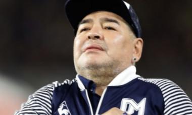 Concluzie uimitoare la autopsia lui Maradona: inima fostului fotbalist cantarea dublu decat normal
