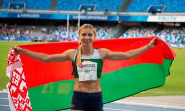Unde se află atleta din Belarus forțată să se întoarcă la Minsk de la Jocurile Olimpice după ce a criticat antrenorii
