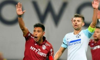 Campioana Romaniei, traseu infernal spre grupele Champions League. Ce avantaj are FCSB in fata CFR-ului