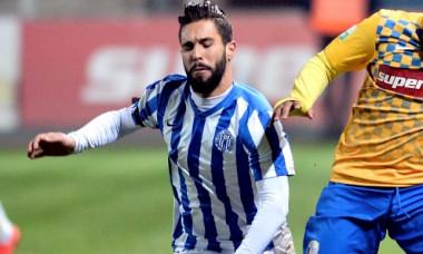 Un fotbalist portughez povesteste cum a fost pacalit in Romania