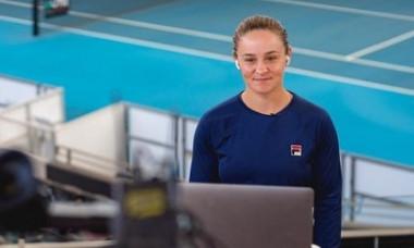 Un nou scandal la Australian Open. Lidera mondiala a ignorat legea si a fost obligata sa-si ceara scuze