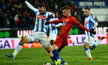 Capitanul unui club din Liga 1 anunta ca se lasa de fotbal din cauza Ministerului Sportului: Suntem calcati in picioare