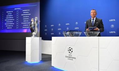 Adversar dificil pentru CFR Cluj, in turul 2 Champions League