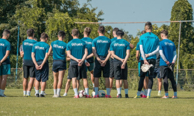 Veste soc: Hagi a renuntat la FC Viitorul
