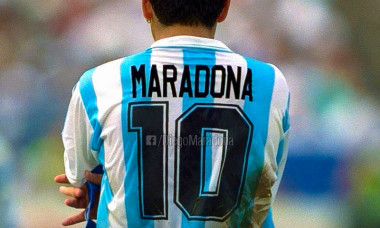 VIDEO Maradona face 60 de ani. Povestea vietii lui. Cine a fost mai bun? Pele sau Maradona