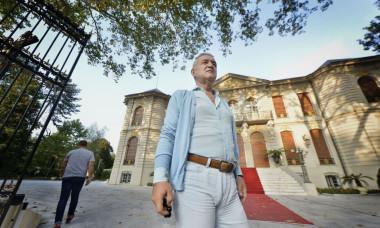 Gigi Becali, investitie imobiliara mare. Unde va fugi patronul FCSB din Bucuresti pentru a se relaxa EXCLUSIV