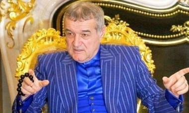 Gigi Becali le cere banii celor de la Clinceni, dupa egalul cu FCSB: Trebuie sa-mi dea 400 000 de euro. E echipa mea, eu am promovat-o
