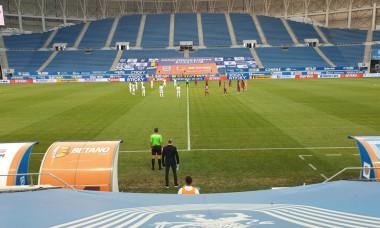 Amatorism total in fotbalul romanesc. Totul despre un fotbal care se afla la coada Europei