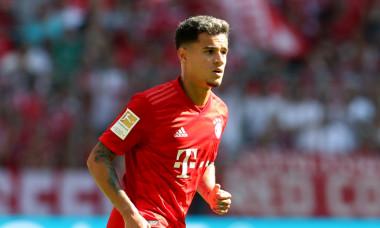 Bayern Munchen a luat o decizie definitiva in ceea ce il priveste pe Coutinho