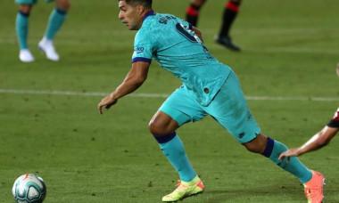 Mutari spectaculoase pe piata transferurilor: Luis Suarez merge la Atletico Madrid, iar Morata semneaza cu Juventus