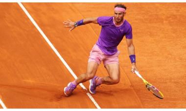 """Nadal si-a iesit din minti in finala cu Djokovici: """"O sa ne omorati!"""" VIDEO"""