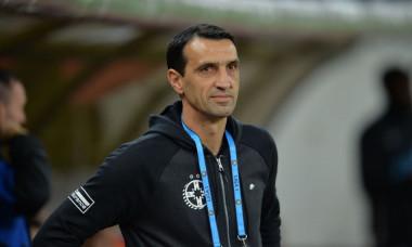Schimbare de antrenor la FCSB? Cine i-ar putea lua locul lui Bogdan Vintila