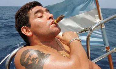 Maradona a murit sarac lipit. Cine i-a luat toti banii pe care i-a castigat