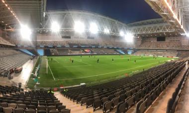 CFR Cluj s-a calificat in play-off-ul Europa League, dupa ce a invins in Suedia, pe Djurgarden