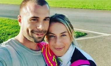 Cum a ajuns Ana Bogdan marea dragoste a prietenului fostului iubit