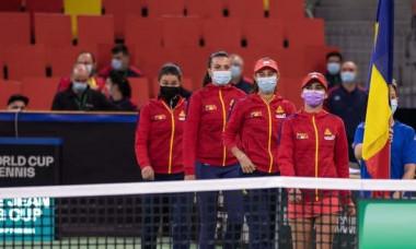 Ce-am fost si ce-am ajuns. Romania, scoasa din elita tenisului feminin. Ne-am intors in timp cu un deceniu
