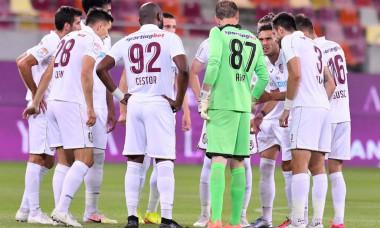 """Scandal imens intre Craiova si CFR: """"Ne gandim sa nu ne prezentam. Faceti-va testele, ca o sa pierdeti cu 3-0"""""""
