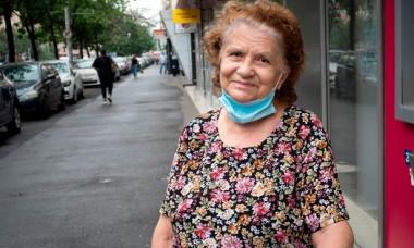 Bunica Emmei Răducanu, dezvăluiri de senzație în presa britanică: de ce a plecat fiul ei de acasă