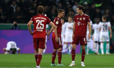 Rezultat șocant în Germania: cu toate vedetele pe teren, Bayern a suferit un eșec umilitor!