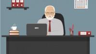 Anumite firme ar putea fi obligate să angajeze pensionari pe post de consilieri